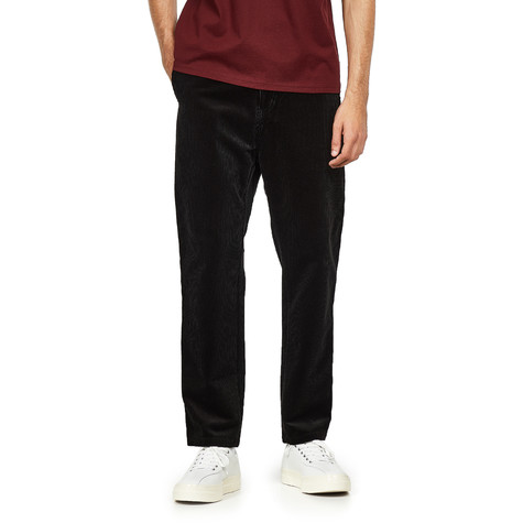 "Carhartt WIP - Menson Pant ""Barrington"" Stretch Corduroy, 10.9 oz"