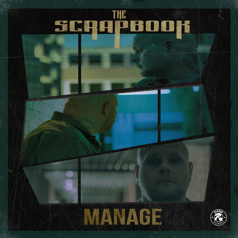 Manage - The Scrapbook