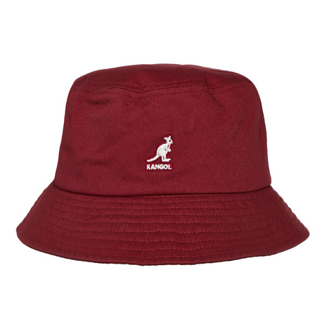 Kangol - Washed Bucket Hat
