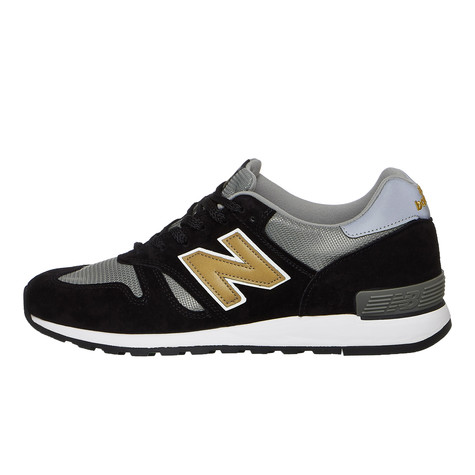 New Balance - M670 KGW Made in UK