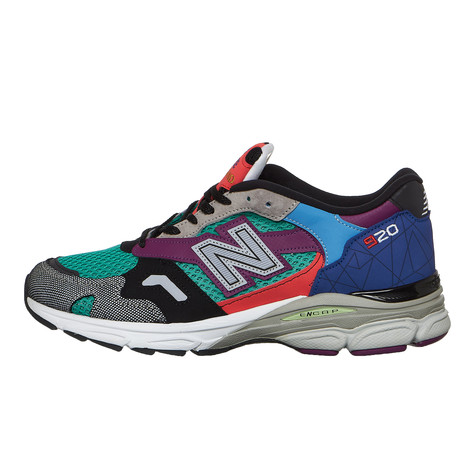 New Balance - M920 MM Made in UK