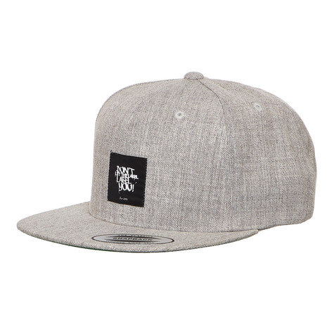 DLTLLY (Don't Let The Label Label You!) - 3.0 Snapback Cap