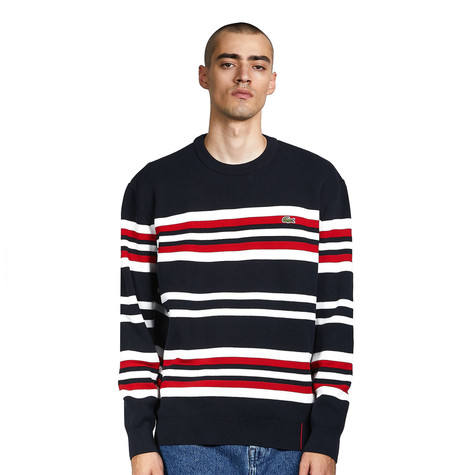 Lacoste - Sweater Made in France