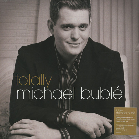 Michael Bublé - Totally