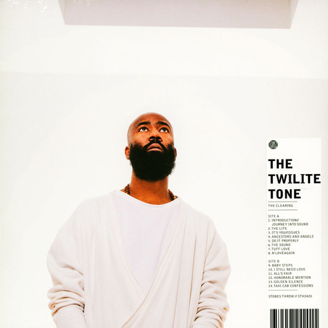 Twilite Tone, the - The Clearing