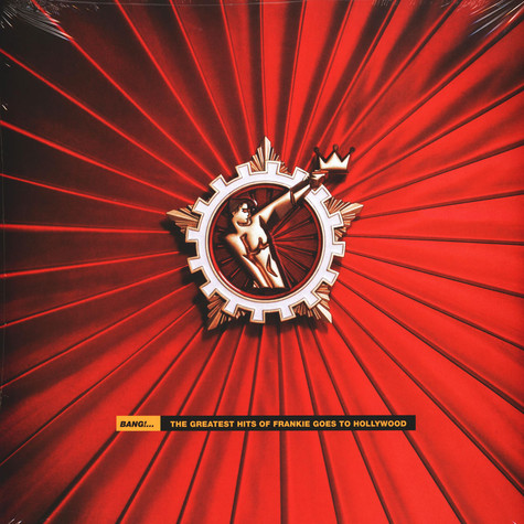 Frankie Goes To Hollywood - Bang: Greatest Hits Of Frankie Goes To Hollywood