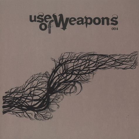V.A. - Use Of Weapons 004
