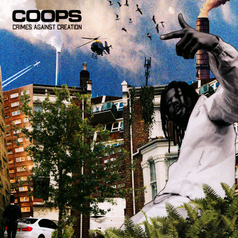 Coops - Crimes Against Creation
