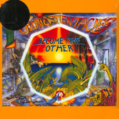 Ozric Tentacles - Become The Other