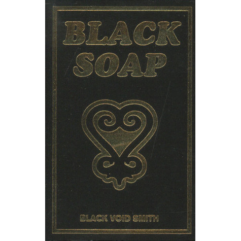 Black Void Smith - Black Soap