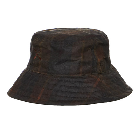 Beton Cire - Bucket Hat Rainy