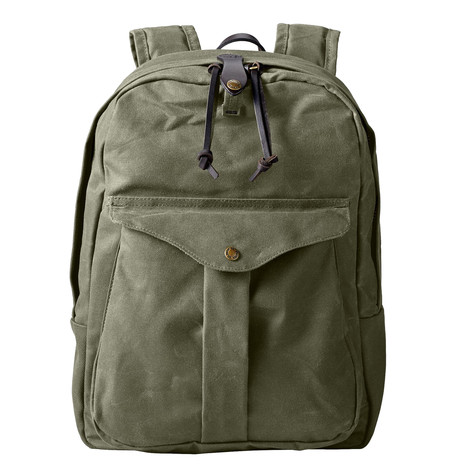 Filson - Journeyman Backpack