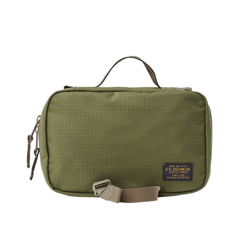 Filson - Ripstop Nylon Travel Pack