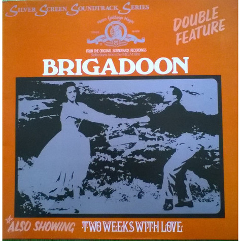 V.A. - Brigadoon / Two Weeks With Love