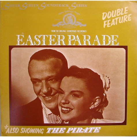 V.A. - Double Feature: Easter Parade / The Pirate