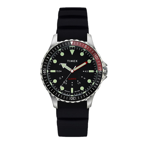 Timex Archive - Navi Depth Watch