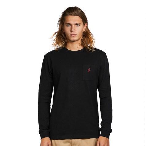 Gramicci - One Point L/S Tee
