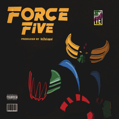 DNTE - Force Five