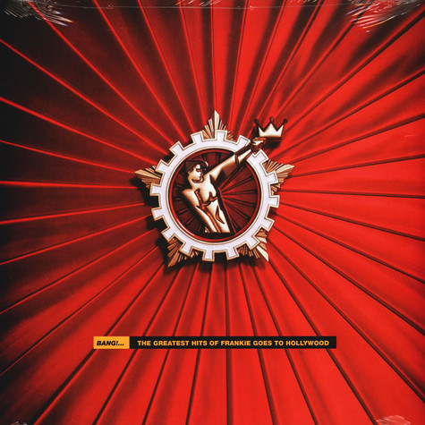 Frankie Goes To Hollywood - Bang! - The Best Of Frankie Goes To Hollywood