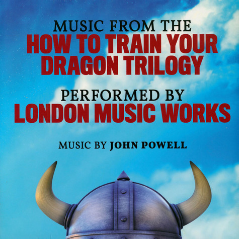 """London Music Works - Music From The """"How To Train Your Dragon"""" Trilogy"""