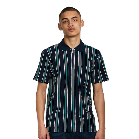 Wemoto - Ace Stripe Polo