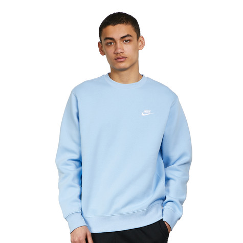 Nike - Sportswear Club Fleece Longsleeve