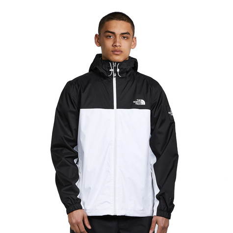 The North Face - Black Box Mountain Q Jacket