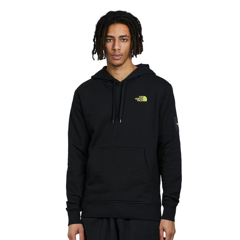 The North Face - Black Box Hoodie Fleece
