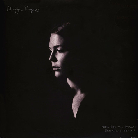 Maggie Rogers - Notes From The Archive: Recordings 2011-2016