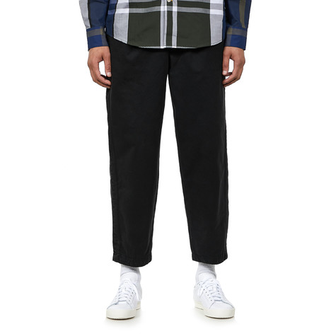 Barbour White Label - Twill Rugby Pant