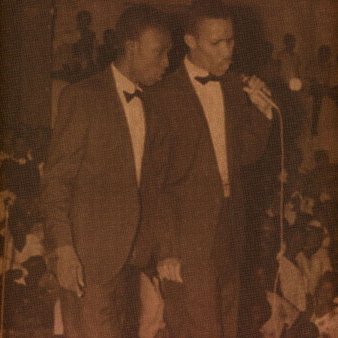 V.A. - If I Had A Pair Of Wings: Jamaican Doo Wop Volume 3