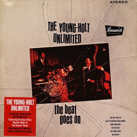 Young Holt Unlimited - Beat Goes On