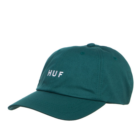 HUF - Essentials OG Logo CV 6 Panel