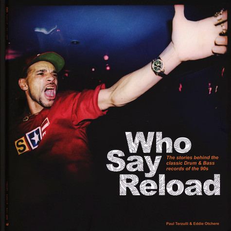 Paul Terzulli - Who Say Reload
