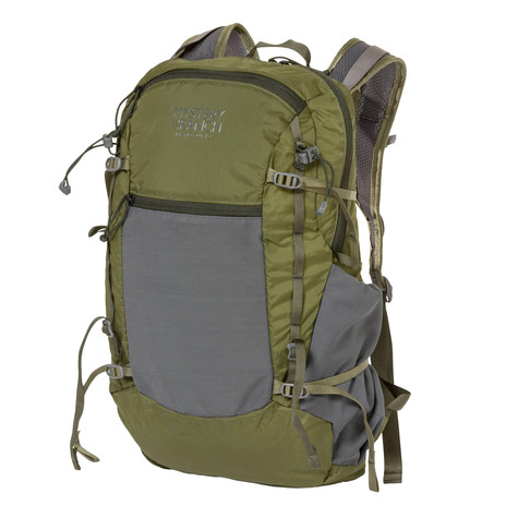 Mystery Ranch - In and Out 19 Bag