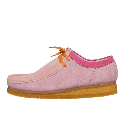 Clarks x Levi's Vintage Clothing - Wallabee