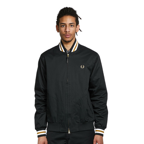 Fred Perry - Tennis Bomber Jacket