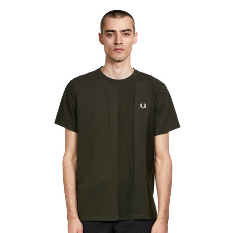 Fred Perry - Tonal Stripe T-Shirt