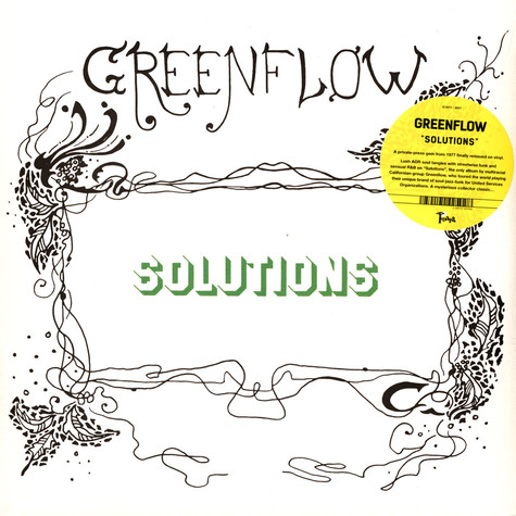Greenflow - Solutions