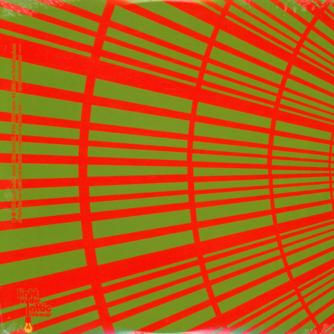 Black Angels, The - Directions To See A Ghost Colored Vinyl Edition
