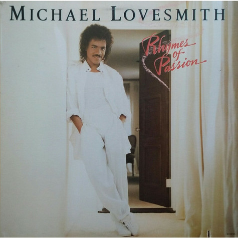 Michael Lovesmith - Rhymes Of Passion