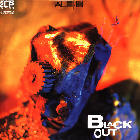 Aleph - Black Out (The Expanded Edition)