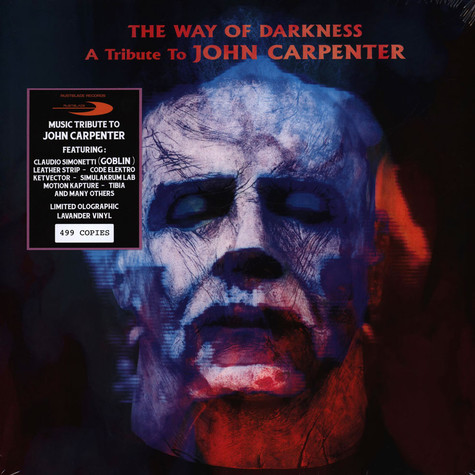 V.A. - Way Of Darkness: A Tribute To John Carpenter