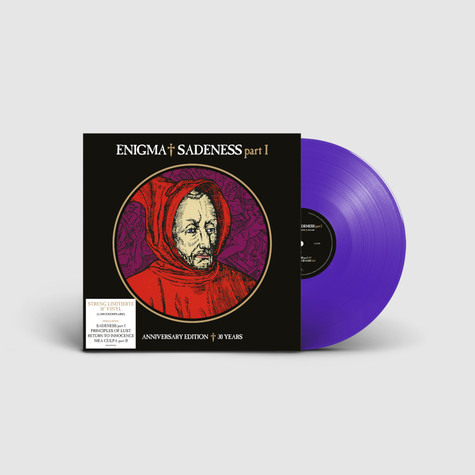 Enigma - Sadeness Part I Limited Edition