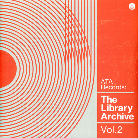 V.A. - The Library Archive Volume 2