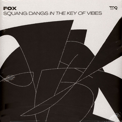 Fox - Squang Dangs In The Key Of Vibes Orange & Green Vinyl Edition