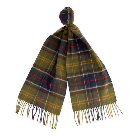 Barbour - Cashmere Scarf