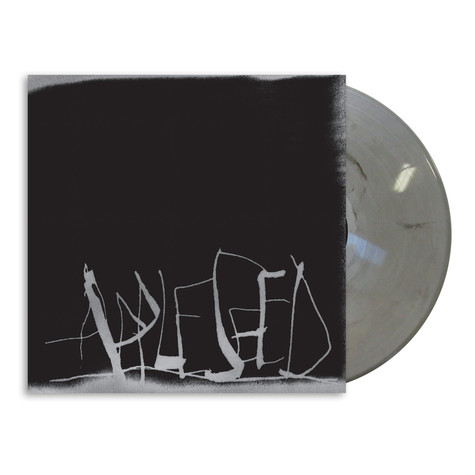 Aesop Rock - Appleseed Translucent Clear Vinyl Edition