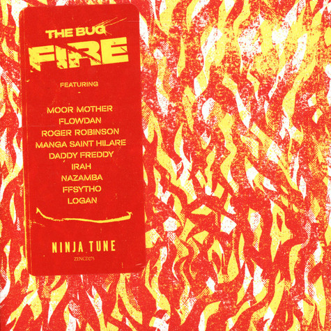 Bug, The - Fire