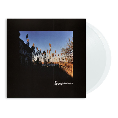 Cinematic Orchestra, The - Ma Fleur Clear Vinyl Edition